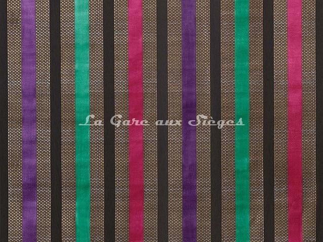 Tissu Lorca - Zuari - réf: MLF 2252 - Coloris: 02 - Voir en grand