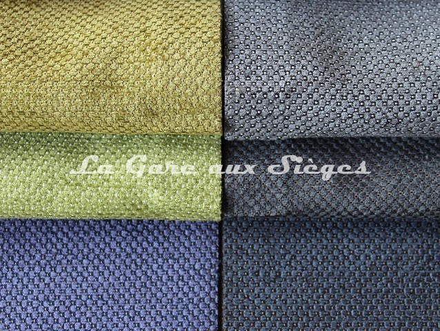 Tissu Casal - Cotillons - réf: 16180 - Coloris: 33 - 30 - 16 & 65 - 64 - 66 - Voir en grand