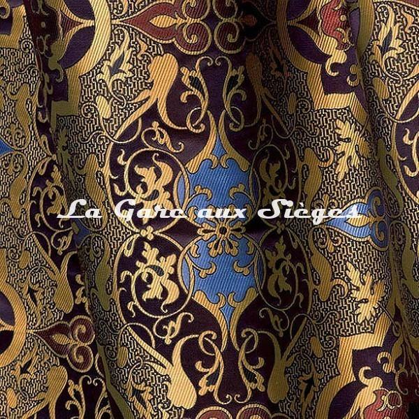 Tissu Tassinari & Châtel - Soierie Tolede - Voir en grand