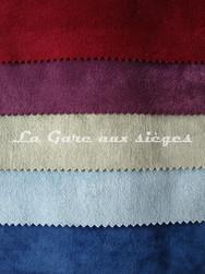 Tissu Houlès - Aria - réf: 72848 - Coloris: 9510 - 9520 - 9710 - 9600 - 9610 - Voir en grand