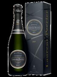 Champagne Laurent-Perrier Brut Vintage 2007 - CHAMPAGNE - Charpentier Vins - Voir en grand