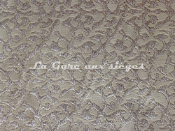 Tissu Luciano Marcato - Pensiero - réf: LM19523 - Coloris: 72 - Voir en grand