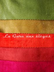 Tissu Houlès - Aria - réf: 72848 - Coloris: 9700 - 9120 - 9300 - 9310 - 9500 - Voir en grand