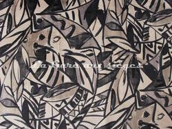Tissu Deschemaker - Velours Berlin - 3100 Anthracite - Voir en grand