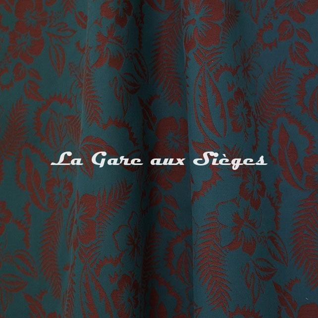 Tissu Jean Paul Gaultier - Nooréa - réf: 3495.03 Canard - Voir en grand