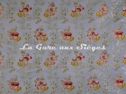 Tissu Tassinari & Châtel - Pompadour - réf: 1678-02 Céladon - Voir en grand