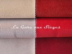 Tissu Casal - Enoa perfect - réf: 5213 - Coloris: 74 - 70 / 770 - 80 / 780 - 75 - Voir en grand