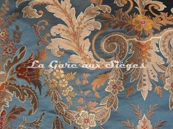 Tissu Tassinari & Châtel - Verdi - réf: 1683.04 - Voir en grand