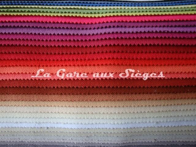 Tissu Casal Amara III - Palette de couleurs 3 - Voir en grand