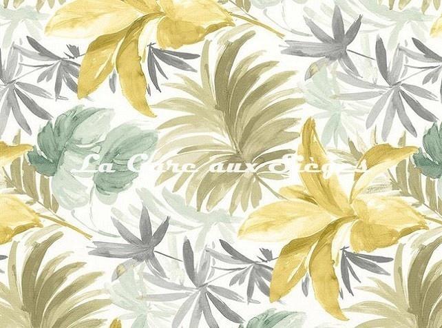 Tissu Camengo - Palma - réf: 4071.0413 - Voir en grand