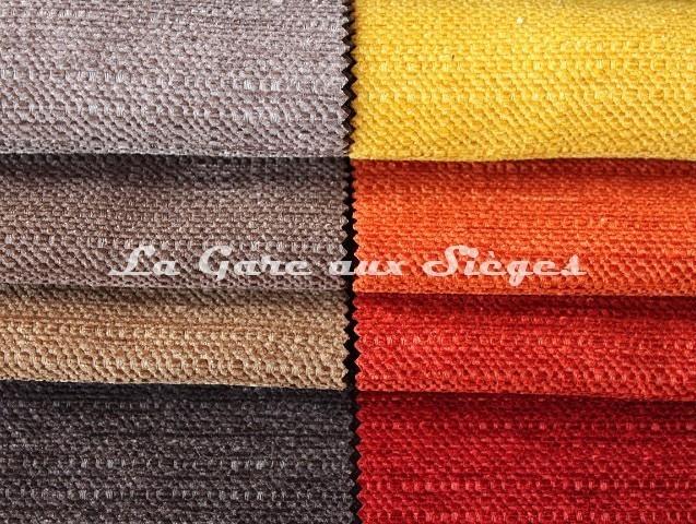 Tissu Casal - Argos - réf: 83984 - Coloris: 780 - 52 - 50 - 55 & 42 - 20 - 22 -25 - Voir en grand