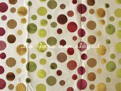 Tissu Deschemaker - Arlequin - réf: 103843 - Burlat - Voir en grand