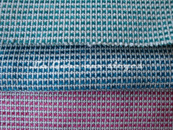 Tissu Jéro - Crafty - réf: 9269 - Coloris: 03 Emeraude - 04 Métyl - 05 Bonbon - Voir en grand