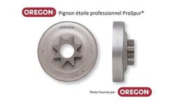 Pignon étoile ProSpur OREGON chez www.martin-motoculture.fr - Voir en grand