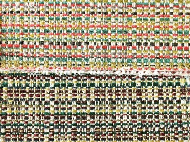 Tissu Scion - Néo - réf: 132164 Fruit Punch & 132162 Moorland - Voir en grand