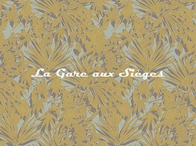 Tissu Rubelli - Java - réf: 30404.004 Argento - Voir en grand