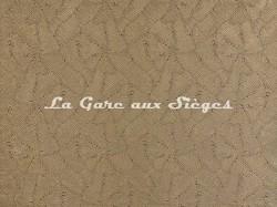 Tissu Pierre Frey - Années Folles - réf: F3106-001 Mordoré - Voir en grand