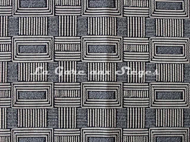 Tissu Deschemaker - Ontario - réf: 4023 Palombe - Voir en grand