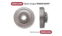 Pignon à bague POWER-MATE Oregon Sud Haut Marnais-Equipement 52600 COHONS - Voir en grand
