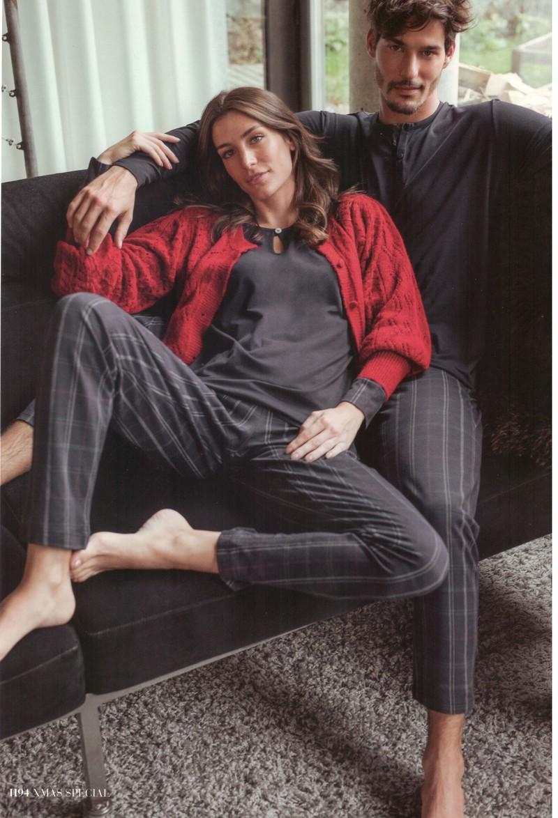 Pyjama Femme Impetus Xmas Spécial - Impetus  - Annie Lingerie - Voir en grand