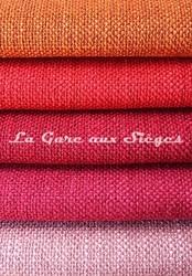 Tissu Casal - Zapata - réf: 83985 - Coloris: 46 - 70 - 75 - 90 - 92 - Voir en grand
