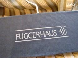 Tissu Fuggerhaus - La Gare aux Sièges - Voir en grand