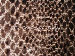 Tissu Osborne & Little - Python - réf: F5953 - Coloris: 03 - Voir en grand