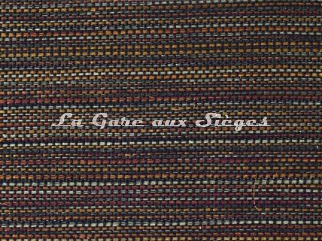 Tissu Le Crin - Longchamp - réf: C0408 - Coloris: 010 Automne - Voir en grand