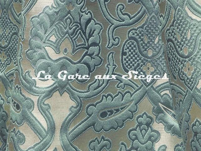 Tissu Tassinari & Châtel - Léonardo - réf: 1691.01 Nattier - Voir en grand