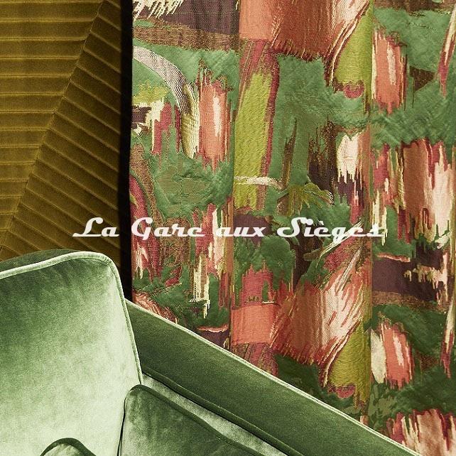 Tissu Nobilis - Fresco - réf: 10879.75 - Voir en grand
