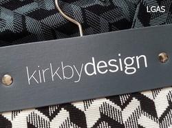 Tissus Kirkby Design - La Gare aux Sièges - Voir en grand