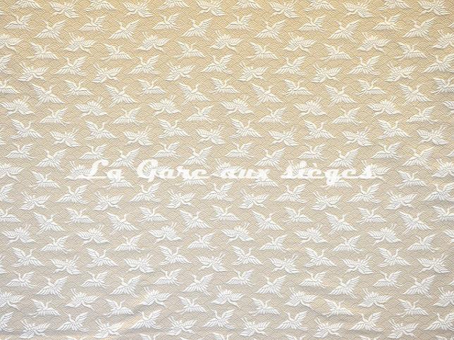 Tissu Casal - Madine - réf: 13455.73 Beige - Voir en grand