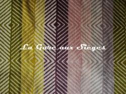 Tissu Harlequin - Erza - réf: 130628 Lilac/Citrus/Lime/Blush - Voir en grand