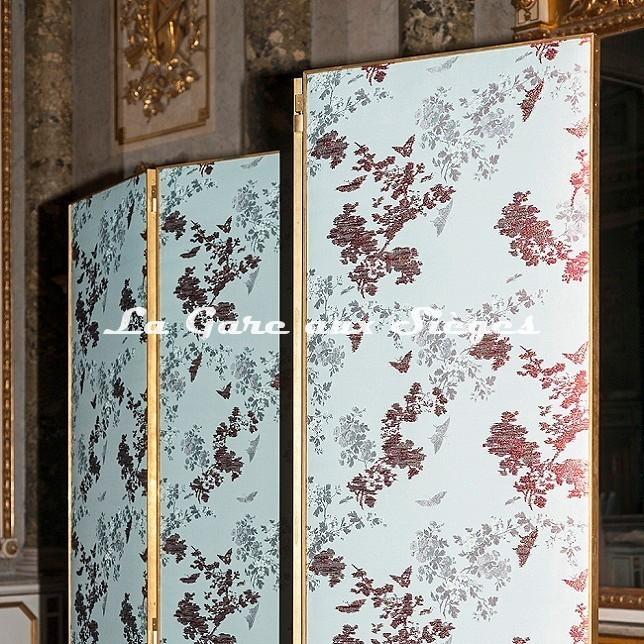 Tissu Dedar - Butterfly Revival - Coloris 001 Sakura - Voir en grand