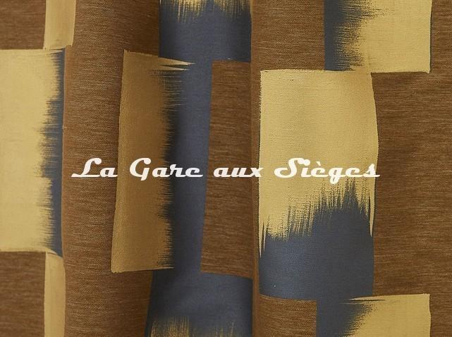 Tissu Lelièvre - Lhassa - réf: 628.04 - Voir en grand