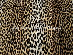 Tissu Casal - Monbasa - réf: 12820-01 Panthère - Voir en grand