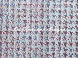 Tissu Camengo - Emilie - réf: 4168.0562 Rose - Voir en grand