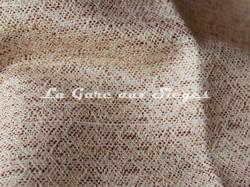 Tissu Lelièvre - Lande - réf: 564-02 Piana - Voir en grand