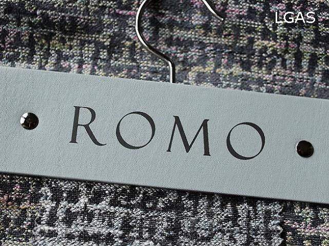 Tissus Romo - La Gare aux Sièges - Voir en grand