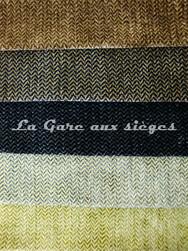Tissu Bélinac - Bastide - réf: 1290 - Coloris: 06 - 07 - 08 - 09 - 10 - Voir en grand