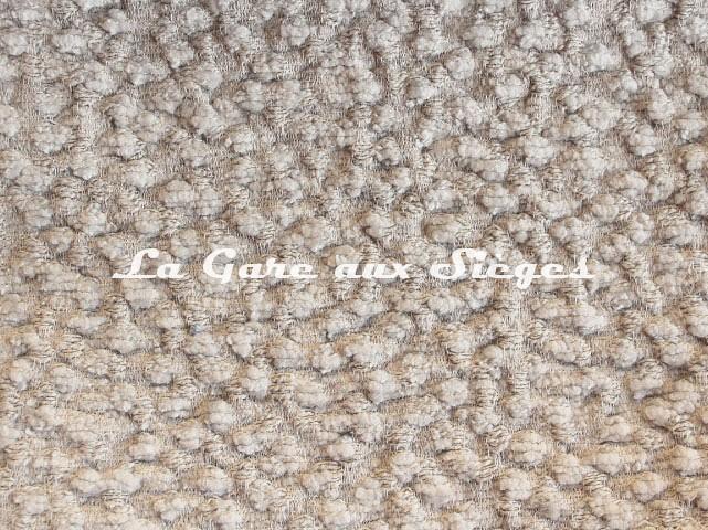 Tissu Donghia - Pinch - réf: 10350.009 Grey - Voir en grand