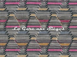 Tissu Camengo - Soller - réf: 4199.0207 Eglantine