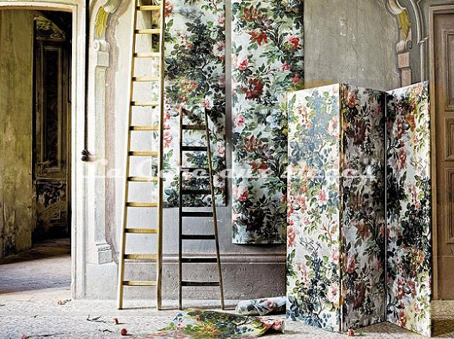 Papier peint Rubelli - Roxana - Voir en grand