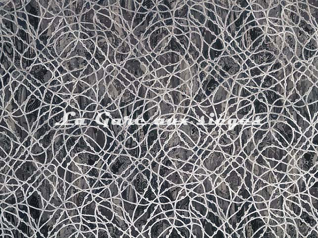 Tissu Casal - Web - réf: 12688.60 Perle - Voir en grand