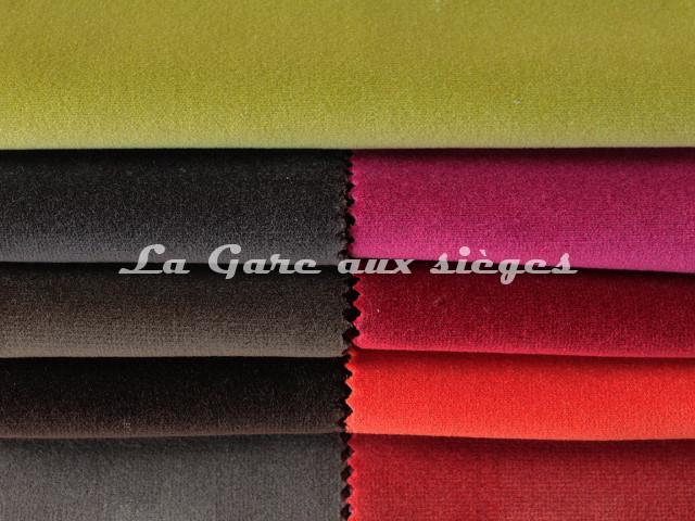 Tissu Houles - Eden - réf: 72895 - Coloris: 9710-9800/9400-9830/9500-9820/9300-9810/9310 - Voir en grand