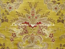 Tissu Tassinari & Châtel - Verdi - réf: 1683.02 Or - Voir en grand