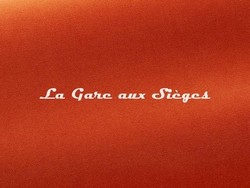 Tissu Pierre Frey - Gaspard - réf: F3070.029 Safran - Voir en grand