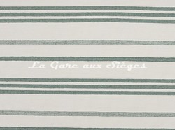 Tissu Lelièvre - Marina - réf: 573.03 Agave - Voir en grand