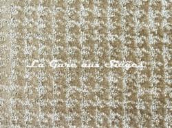 Tissu Camengo - Emilie - réf: 4162.0251 Taupe - Voir en grand