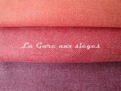 Tissu Houlès - Alium - réf: 72853 - Coloris: 9300 - 9500 - 9530 - Voir en grand
